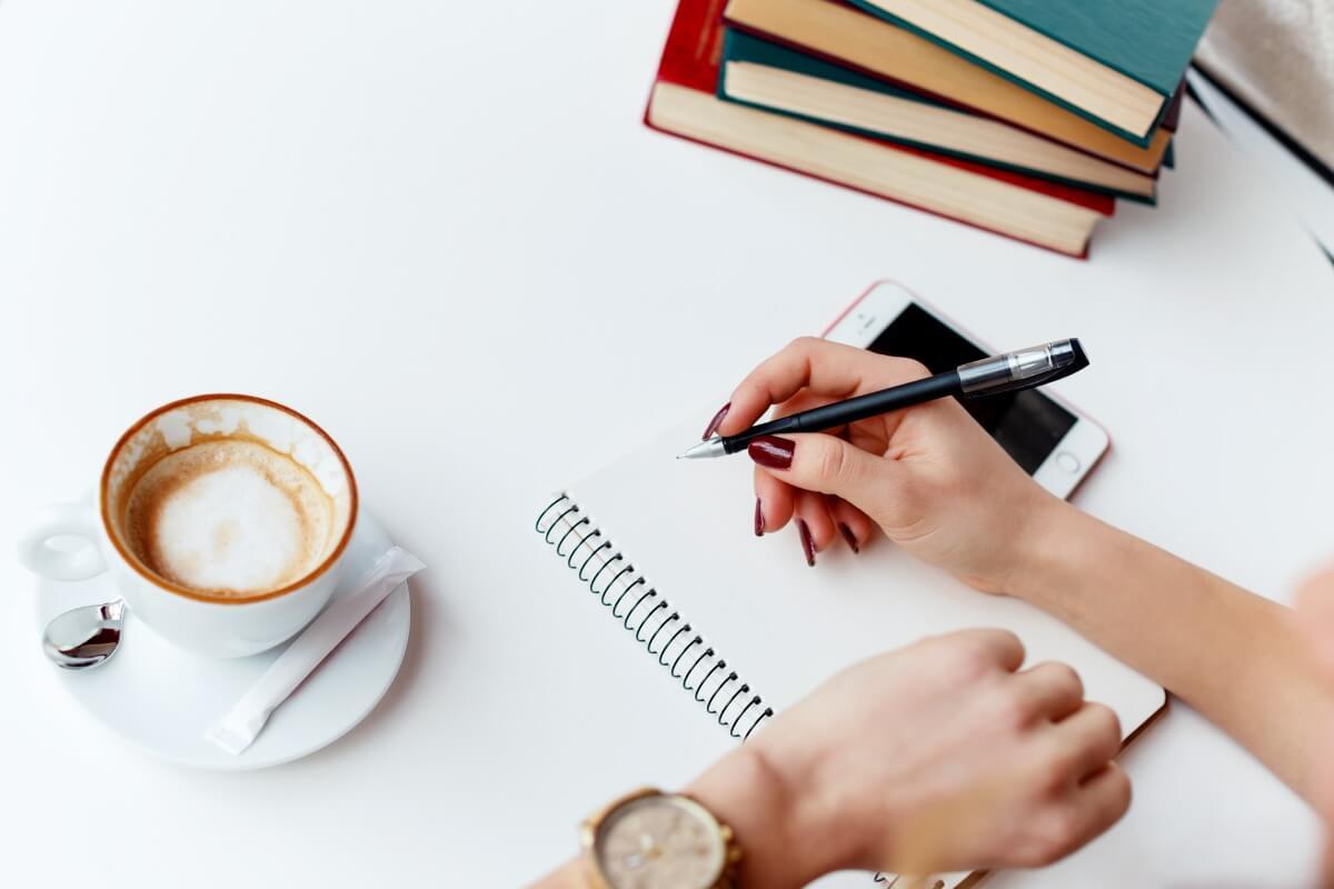 Motivation zum Sprachenlernen: Ziele setzen