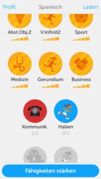 Duolingo-Sprach-App-Sprachen-lernen
