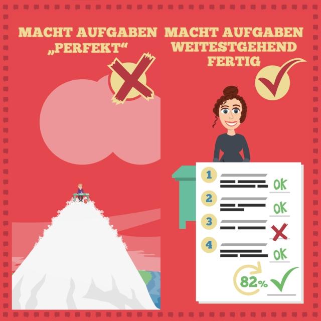 Perfektionismus_Sprachenlernen