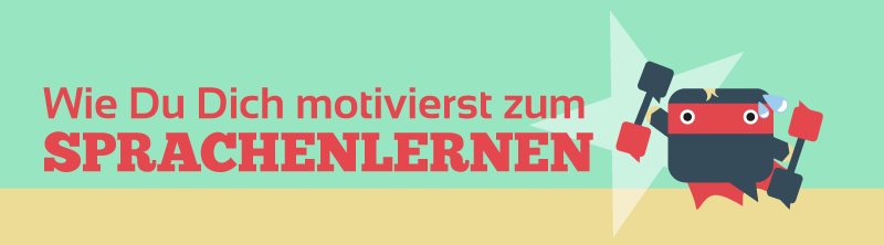 Sprachen-lernen-Motivation