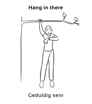 Hang-in-there-englische-sprichwörter-redewendungen