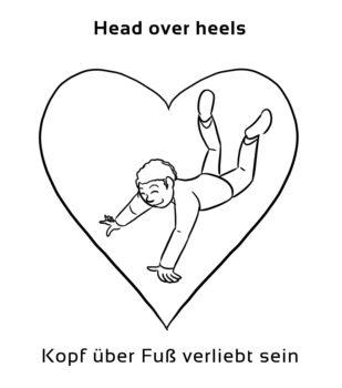 Head-over-heels-englische-sprichwörter-redewendungen
