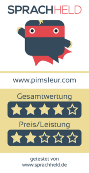 pimsleur-bewertung