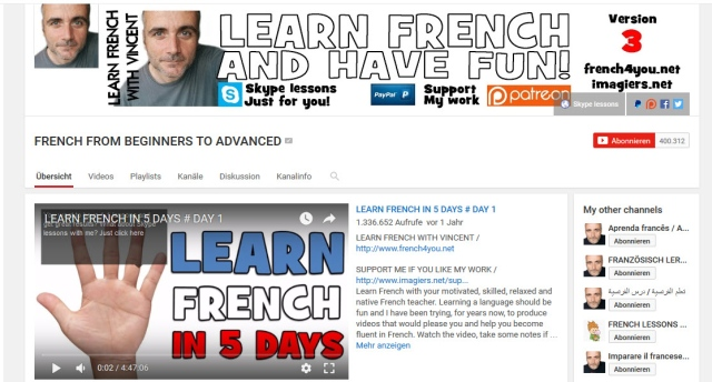 french-from-beginners-to-advancedbutterfly-spanish-youtube-kanal-zum-französisch-lernen