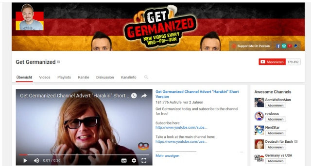 get-germanized-youtube-kanal-zum-deutsch-lernen