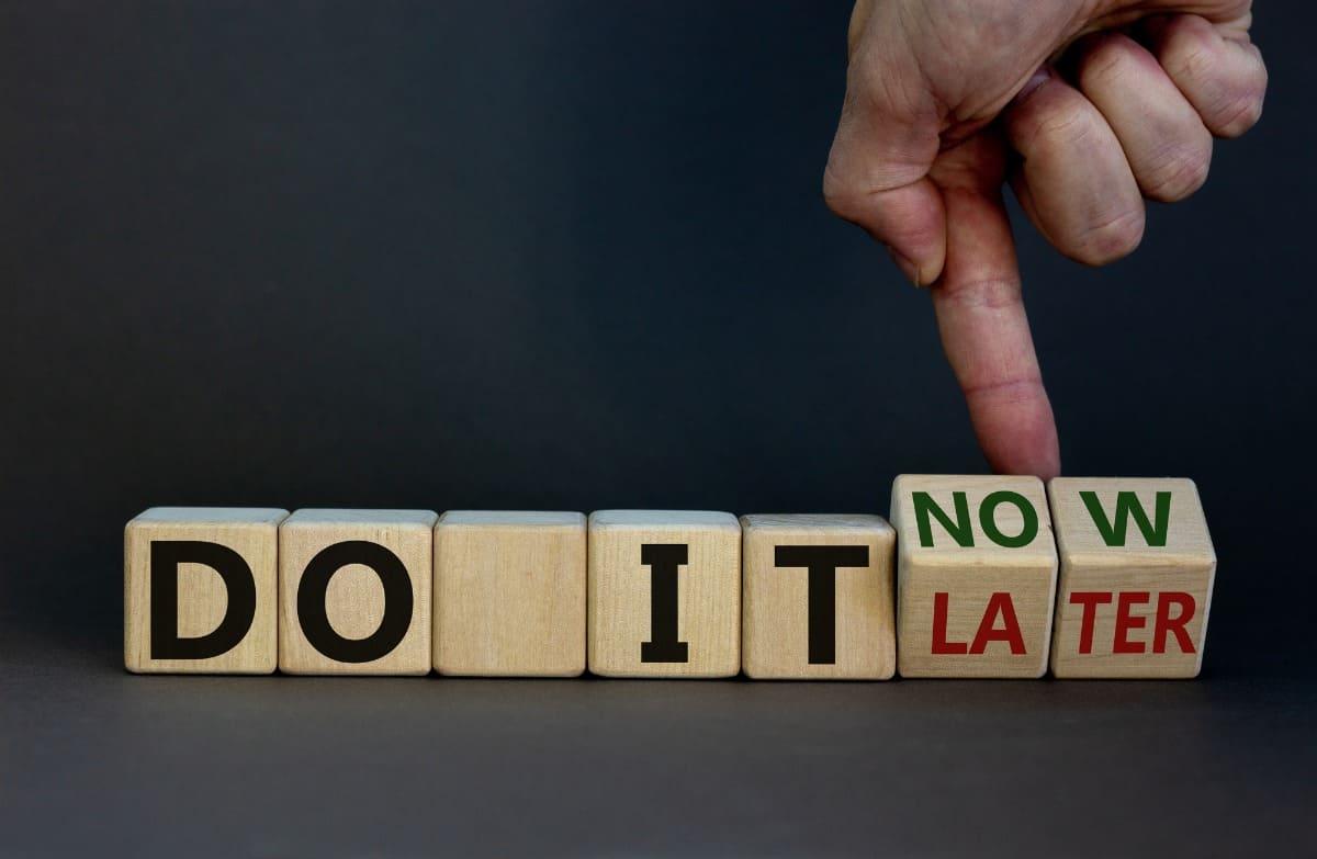 Wie motiviere ich mich um eine Sprache zu lernen