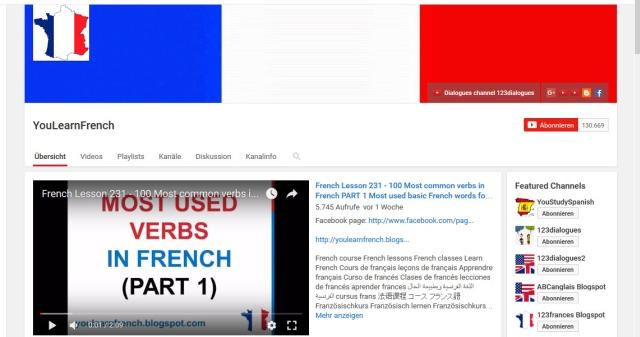 you-learn-french-youtube-kanal-zum-französisch-lernen