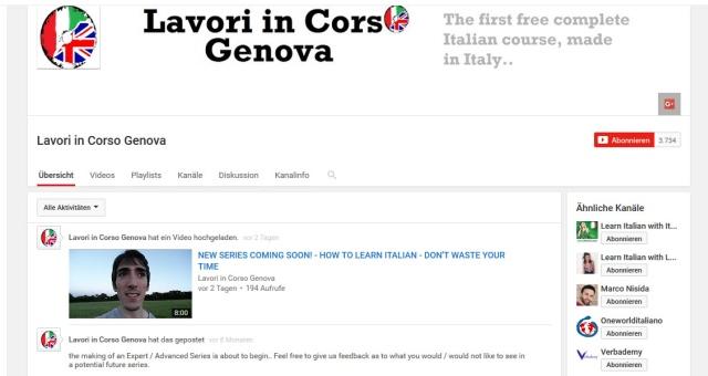 lavori-in-corso-genova-youtube-kanal-zum-italienisch-lernen