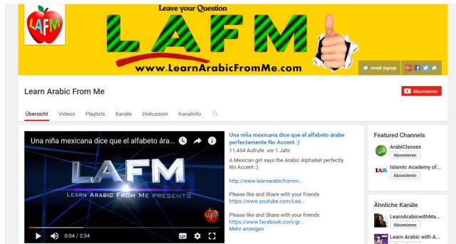learn-arabic-from-me-youtube-kanal-zum-Arabisch-lernen