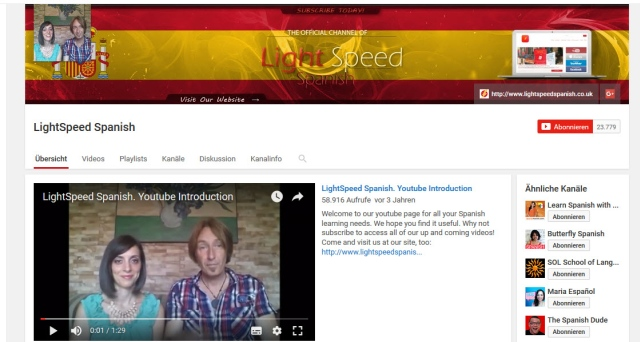 lightspeed-spanishbutterfly-spanish-youtube-kanal-zum-spanisch-lernen