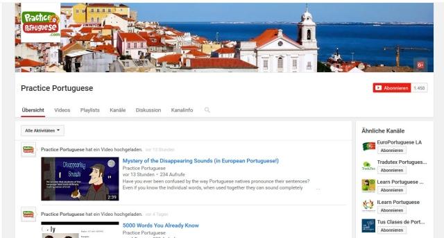 practice-portuguese-youtube-kanal-zum-portugiesisch-lernen
