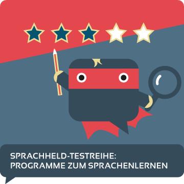 Programme Sprachenlernen Uebersicht
