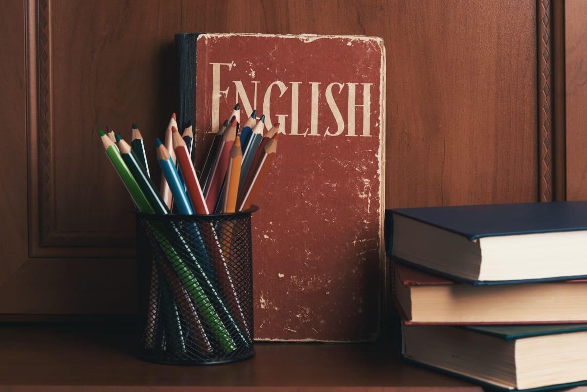 Die 250 wichtigsten Englisch-Vokabeln