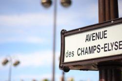 Die wichtigsten 250 französischen Vokabeln