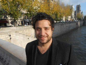 Luca Lampariello Paris e1553692454999