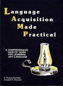 Die besten Techniken zum Sprachenlernen: LAMP-Methode