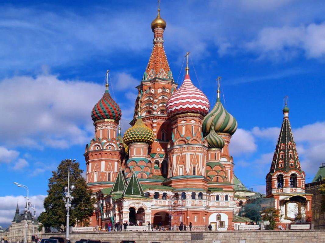 Das russische Alphabet (die kyrillische Schrift) lernen