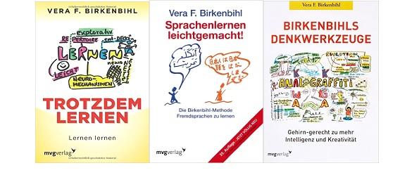 Bücher Vera F. Birkenbihl
