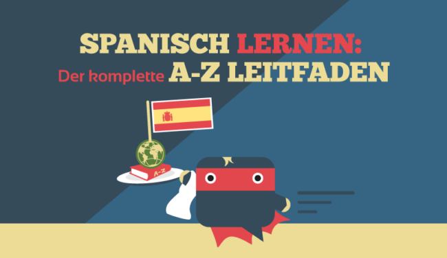 Kostenlos Spanisch lernen