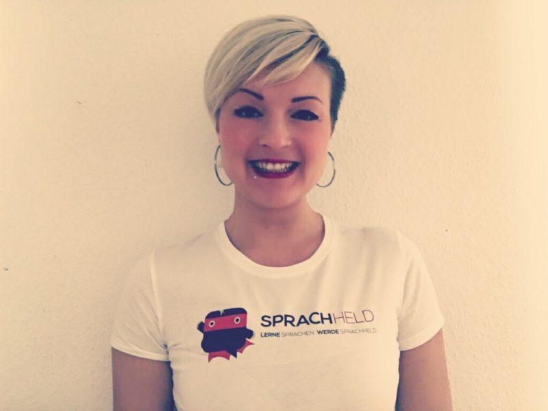 Miriam Richter Sprachheld