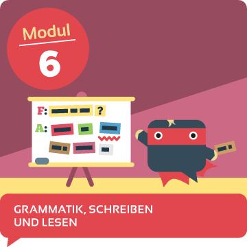 Modul6 Grammatik Vorschau