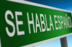 Die wichtigsten 250 spanischen Vokabeln