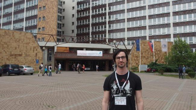 Meine Erfahrungen vom Polyglot Gathering