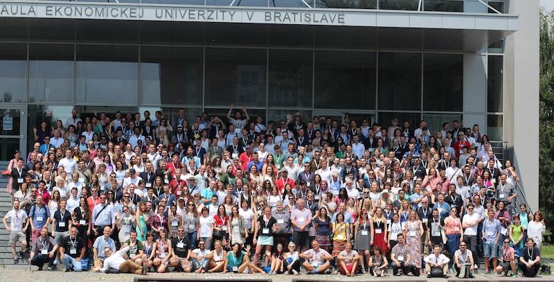 Polyglot Gathering Bratislava 2017