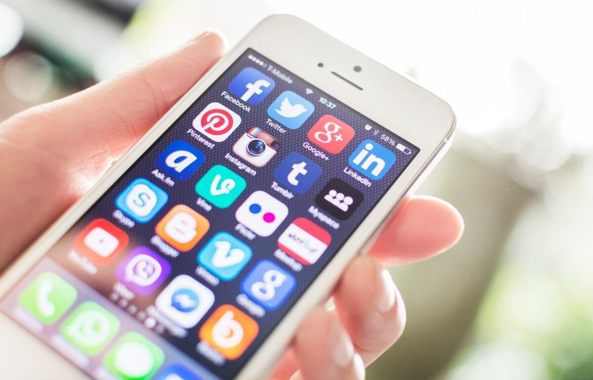 Vokabeltrainer-Apps eignen sich hervorragend zum Vokabeln lernen