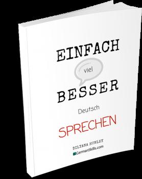 Einfach besser sprechen Deutsch Akzentreduzierung
