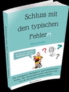Schluss mit den typischen Fehlern Deutsch Lehrbuch