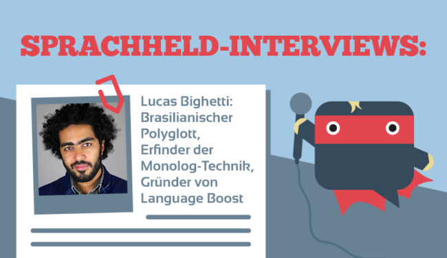 Lucas Bighetti Languageboost Interview