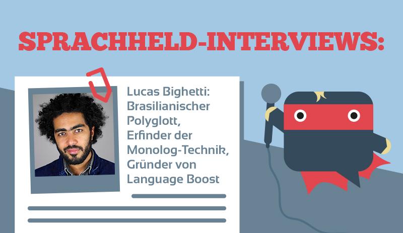 Lucas Bighetti Languageboost Interview