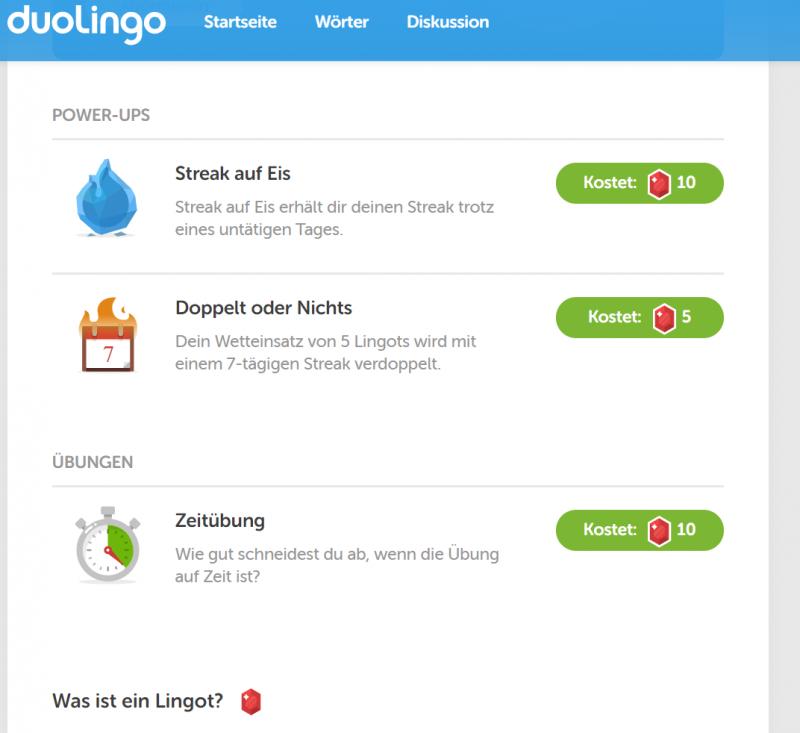 ᐅ Was Kann Duolingo Die Wahrheit über Die App In Unserem Test 2018