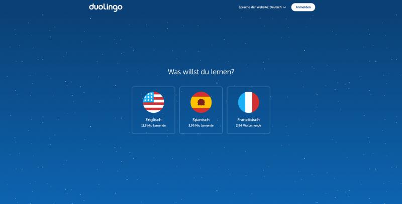duolingo-welche-sprachen-lernen