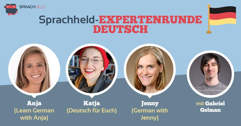 Deutsch-lernen-YouTube