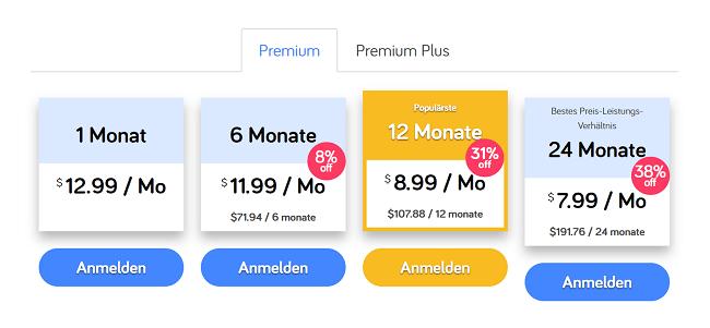 LingQ-Preise-Kosten