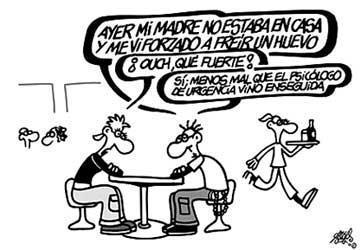 Unterscheidung zwischen Imperfecto und Indefinido im Spanischen