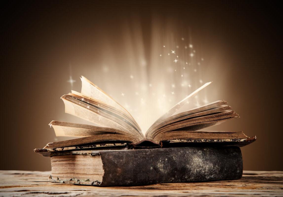 Spanisch lernen fuer Kinder mit Geschichten, Maerchen und Gedichten.