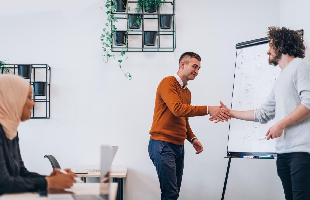 Was macht einen guten Business-Englisch-Kurs aus?