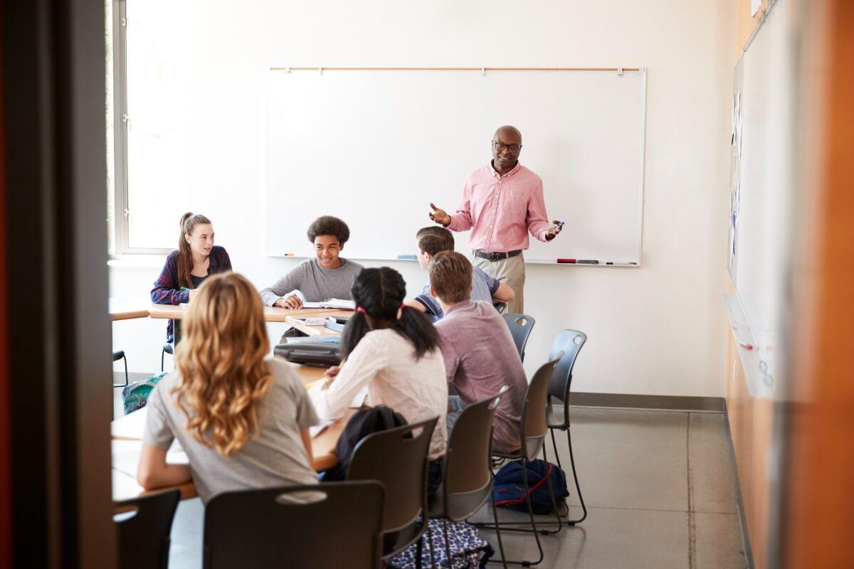 Business-Englisch-Kurs mit Zertifikat.