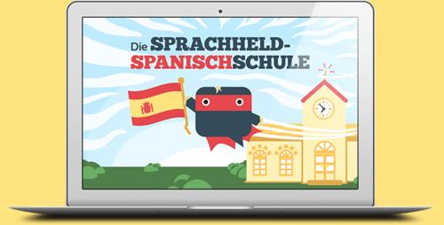 Spanischschule-Startseite