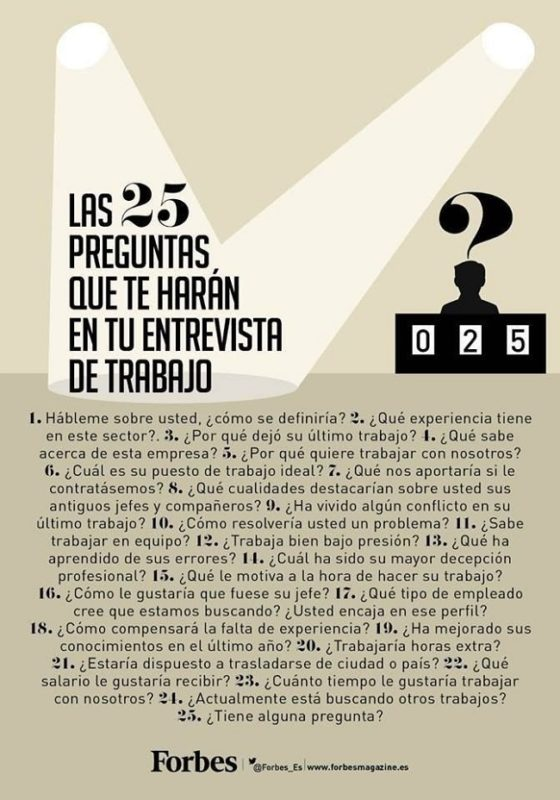 25-fragen-in-einem-bewerbungsgespraech-auf-spanisch
