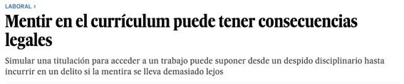 lebenslauf-auf-spanisch-falsche-angaben