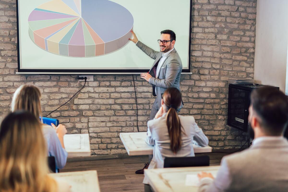 Business-Englisch: Wie lernen Sie richtig Wirtschaftsenglisch?