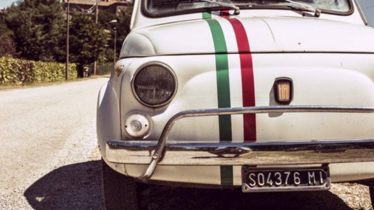 ᐅ Italienisch-Sprüche und -Zitate: Welches ist das schönste?