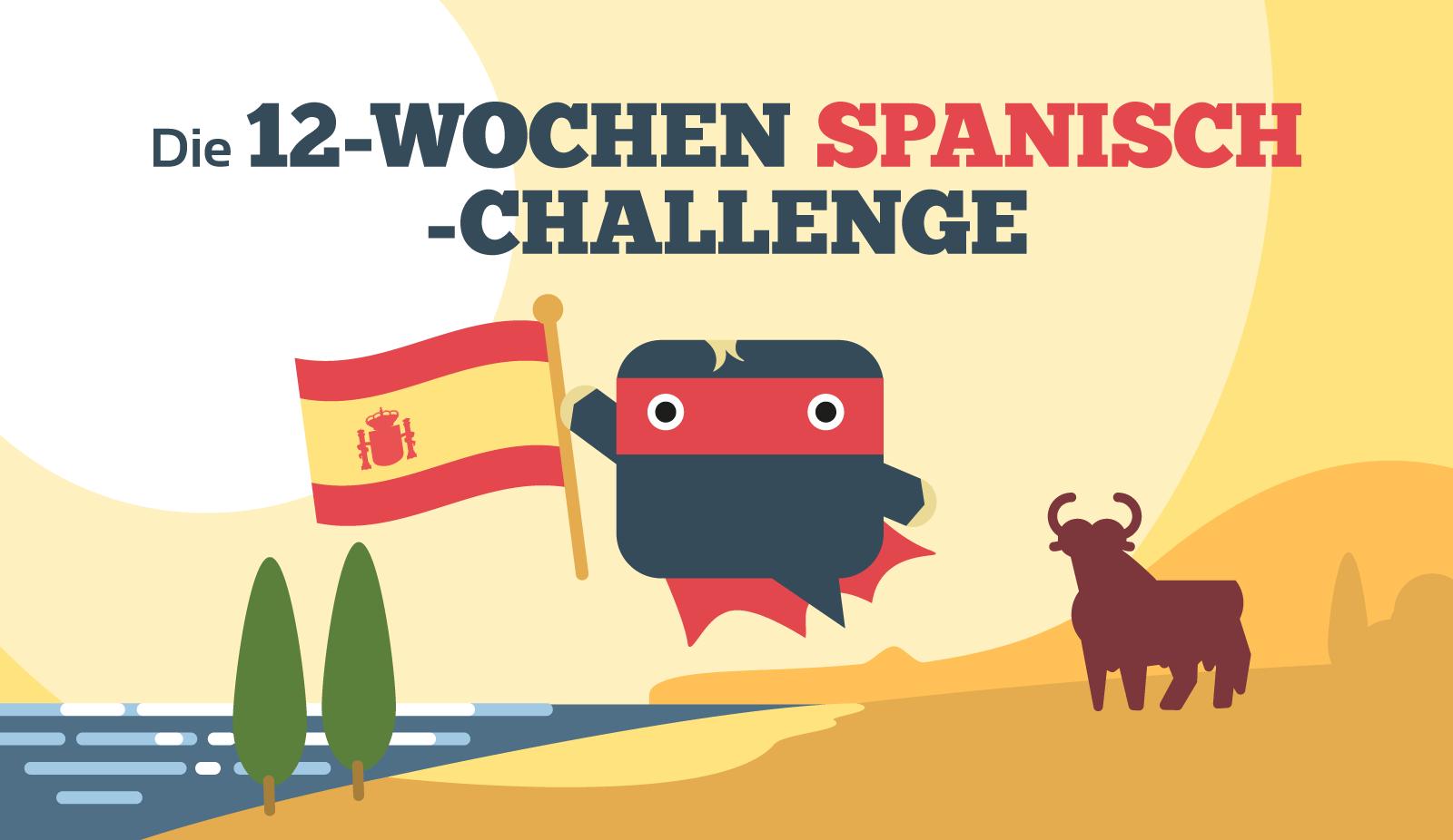 Sprachheld 12 Wochen Spanisch Challenge 2020 04 23