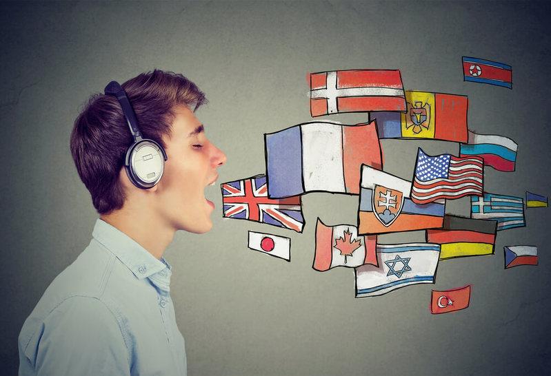 Was ist ein Polyglott?