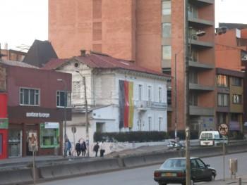 Sprachen lernen in meiner Stadt